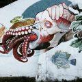 Murale Warszawy
